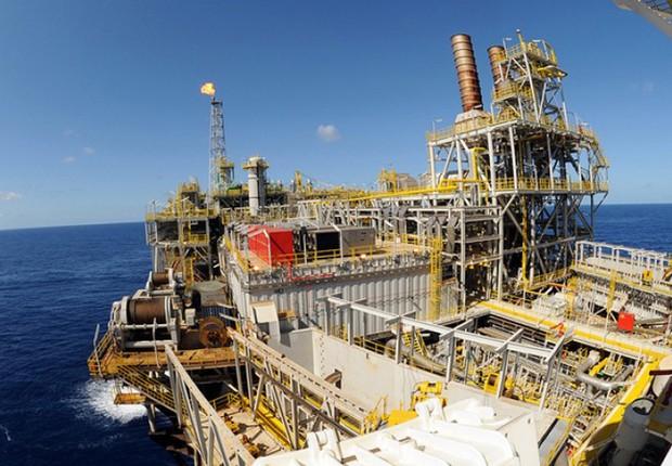 Resultado de imagem para industria petroleo e gas